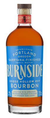 Goose Hollow Bourbon, eastside distilling, esdi