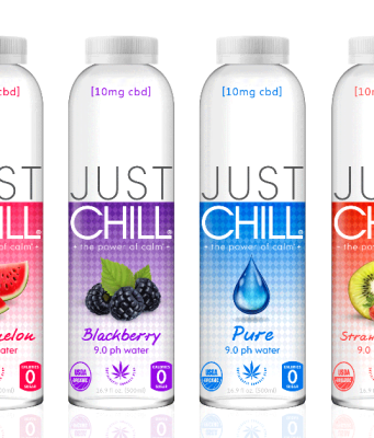 Just Chill CBD Hemp