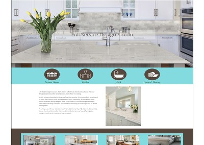 Lifestyle Designs Floor to Ceiling