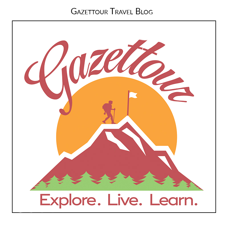Gazettour Travel Blog