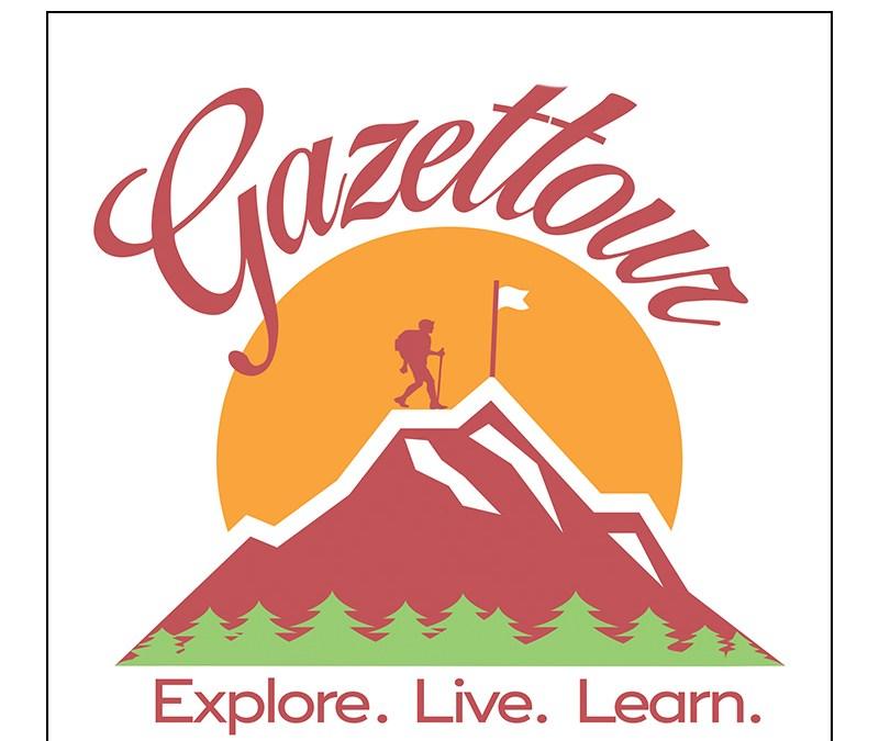 Logo Design-Gazettour