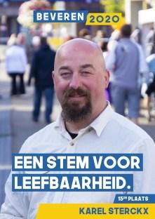 Karel Sterckx Beveren 2020