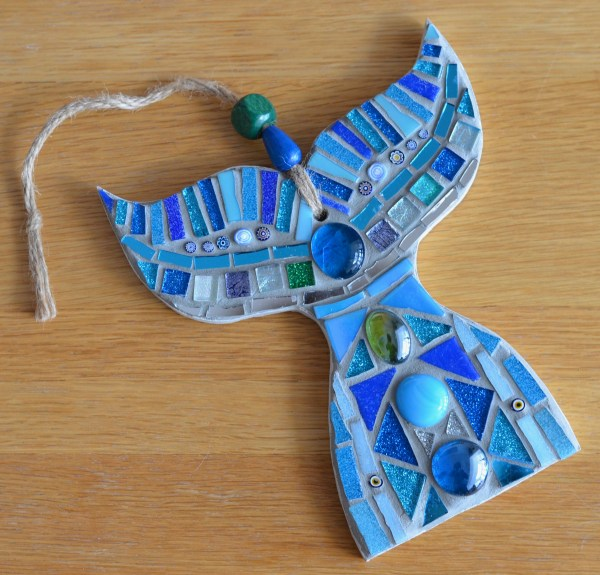 blue-whale-tail-mosaic