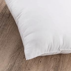 duck feather cushion insert
