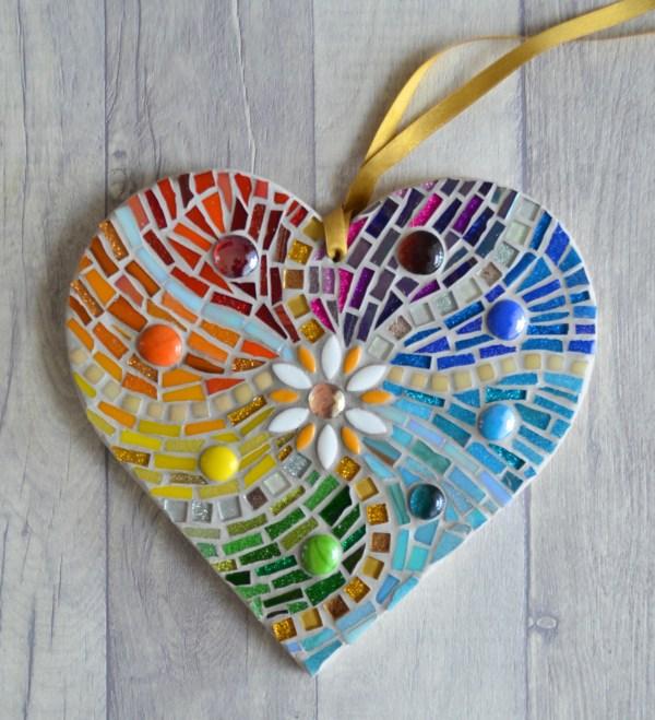 rainbow-heart-on-wood