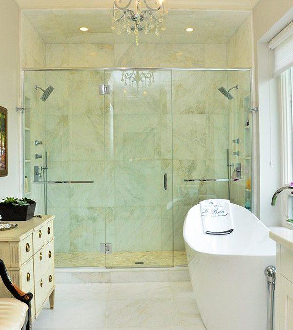 ShowerGuard – Your Shower's New Best Friend