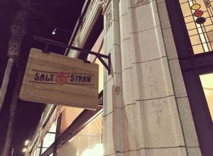 Salt and Straw open on Abbot Kinney Blvd in Venice. Photo by: JULIETTE DEUTSCH
