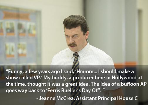 McCrea VP
