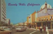 Vintage Beverly Hills