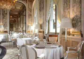 restaurants paris restaurant france meurice le hotels dining hotel fine most expensive luxury elegant star five classic lifestyle beverly hills
