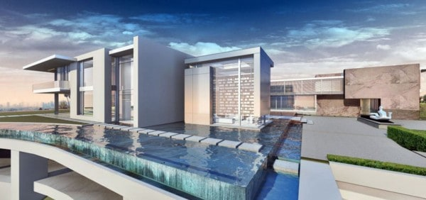 Most Expensive Real Estate For Sale ⋆ Beverly Hills Magazine