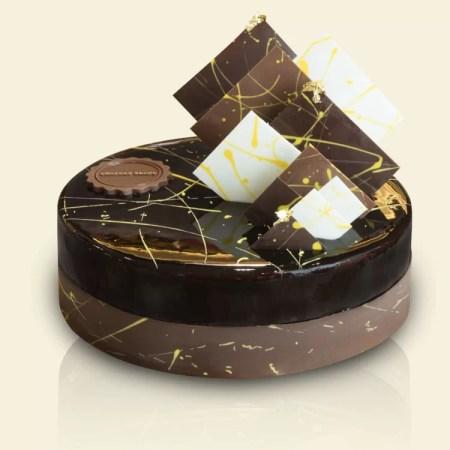 The Noir Cake