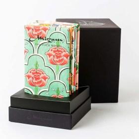 Mirzam Emirati chocolate box
