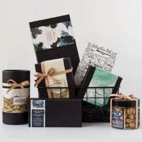 Mirzam Eid chocolate & nuts Gift hamper