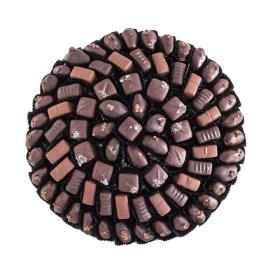 Mirzam Ramadan chocolate Dates hamper Abu Dhabi
