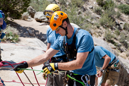 Best Technical Rope Rescue Instruction and Training