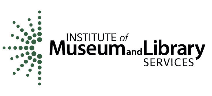 Logo of the Institute of Museum and Library Science