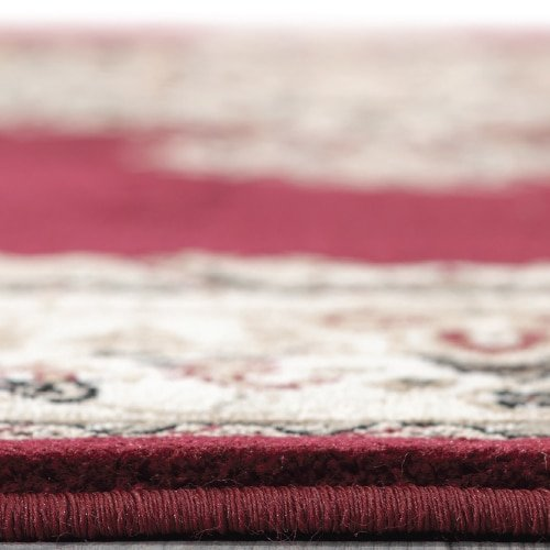 Beverly rug antique collection 2785 red