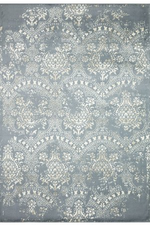 Beverly rug artemis collection vintage area rug 3495a blue bone