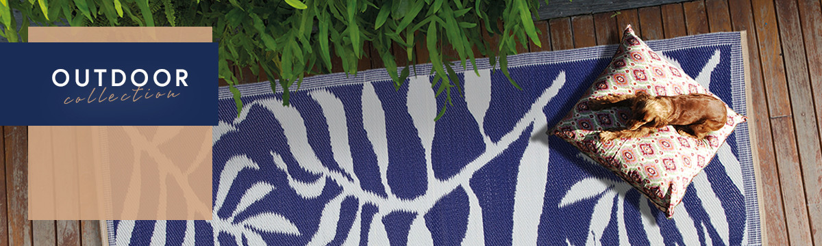 beverly rug outdoor collection description banner