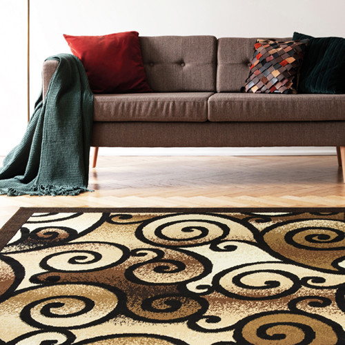 Beverly rug princess collection features
