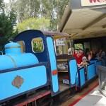 CANBERRA: CHOO CHOO TRAIN!!