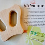 LITTLE ALOUETTE WOOD TEETHING TOYS FROM MYECOBABE.COM
