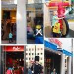 COPENHAGEN: A KID'S SHOPPING PARADISE TOO