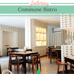 FOOD REVIEW: Commune Bistro