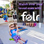 FOLR IPHONE APP – helping you keep an eye on your children