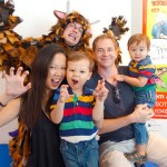 THE GRUFFALO – a meet & greet session for KidsFest 2015