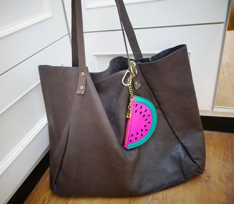 Buddha Wear bag
