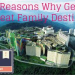 Top 5 Reasons Why Genting Is A Great Family Destination