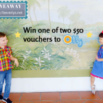 GIVEAWAY: Win one of two $50 vouchers to Olly (plus 20% off storewide)!