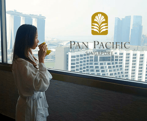 Pan Pacific Hotel Singapore SG50 staycation promotion