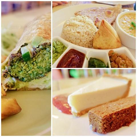 Earth Cafe - Seminyak Bali