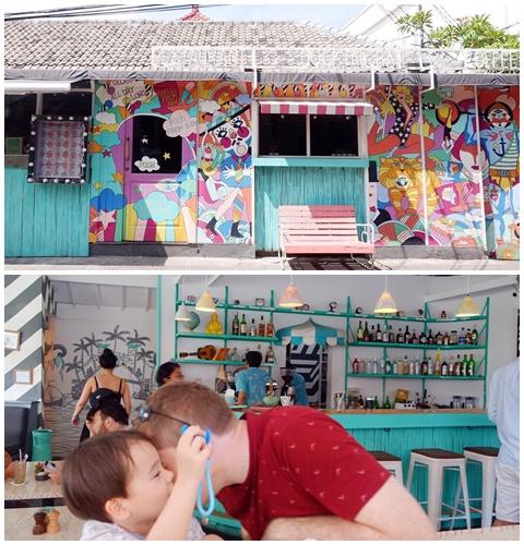 Sea Circus - Seminyak Bali