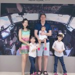PILOT ACADEMY FOR KIDS @ SG AVIATION TRAINING