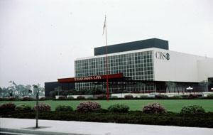 CBS Television City