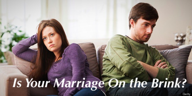 Marriages On The Brink 1