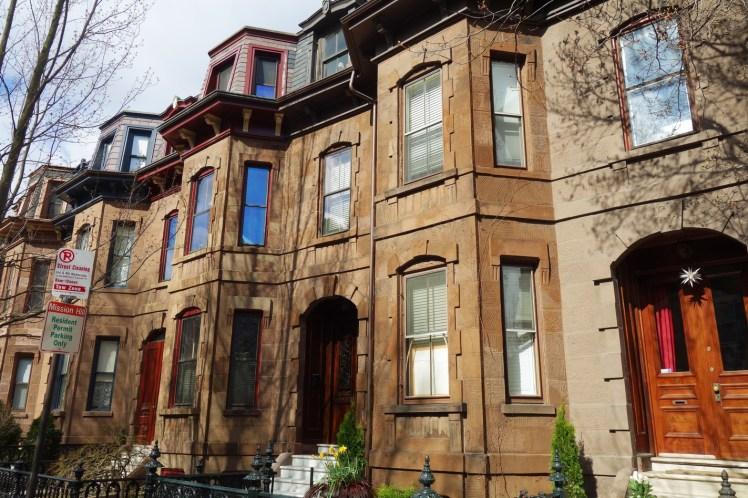 波士頓|橡子街與自由之路景點 – HY's Travel Blog