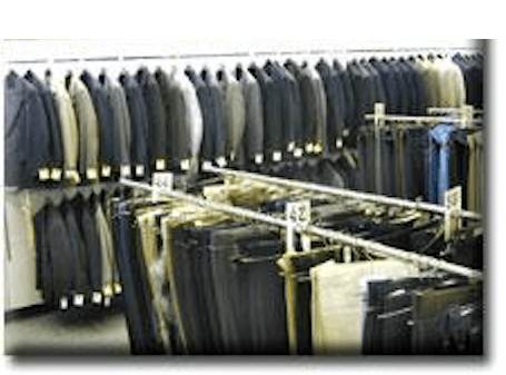 kenmore tailors, betsy kent, be visible