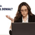 digital denial, betsy kent, be visible