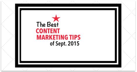 content marketing tips, betsy kent, be visibel
