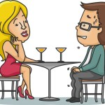 Why First Dates & Marketing Are A Lot Alike, Betsy Kent, Be Visible