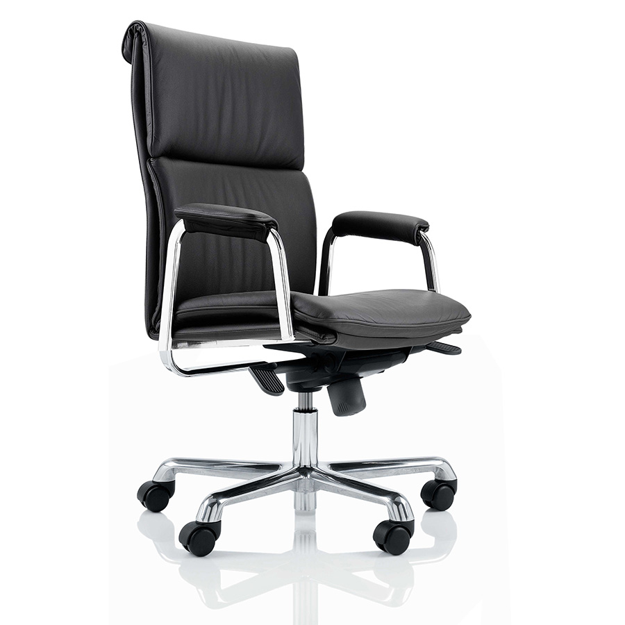 Boardroom Chairs Executive Office Chairs Leather Swivel And Operator