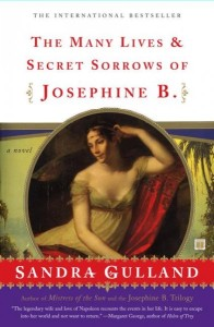 The Many Lives and Secret Sorrows of Josephine B