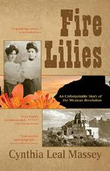 Fire Lilies, by Cynthia Leal Massey