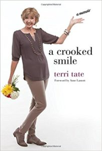 "Book Review: ""A Crooked Smile"" by Terri Tate"