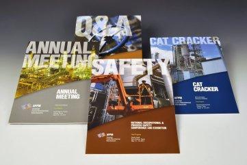 AFPM Brochures